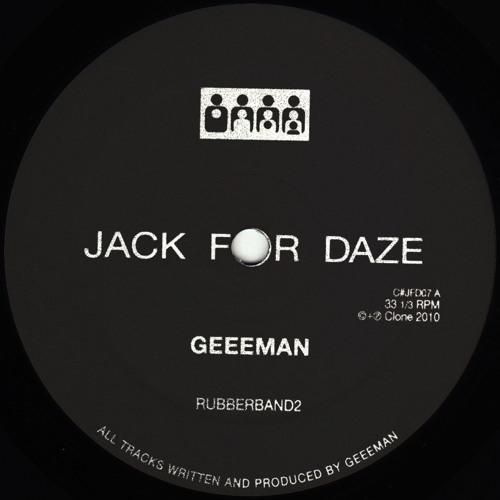 CJFD07 - Geeeman - Rubberband2