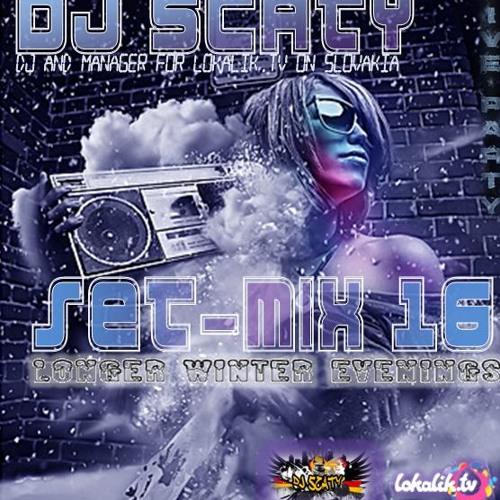 Dj Scaty - set-mix 16 winter long evenings (www.djscaty.wz.cz)