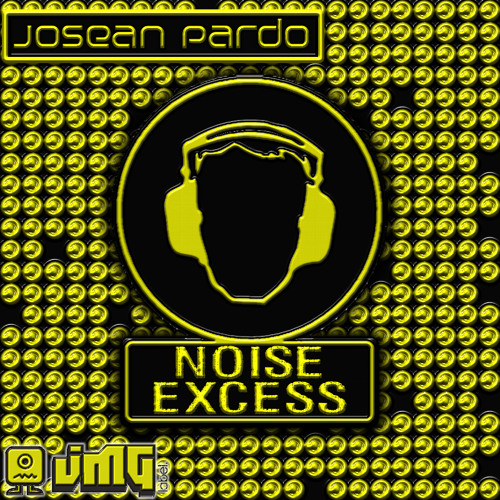 JMG 005 - Josean Pardo - Noise Excess (Original Mix)