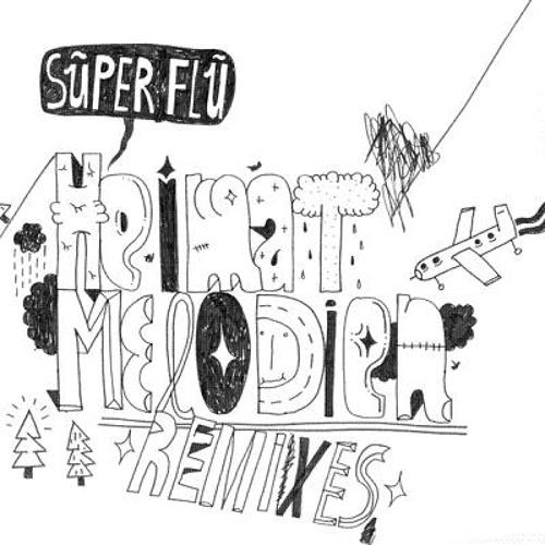 Super Flu - Poppycock (Monaberry)