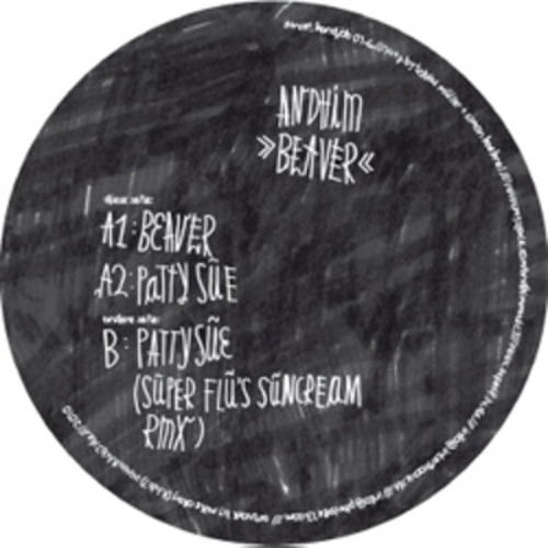 AndHim - Patty Sue (Super Flu s Suncream RMX)