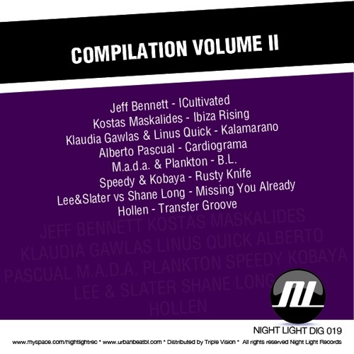 Kostas Maskalides - Ibiza Rising (Original Mix)