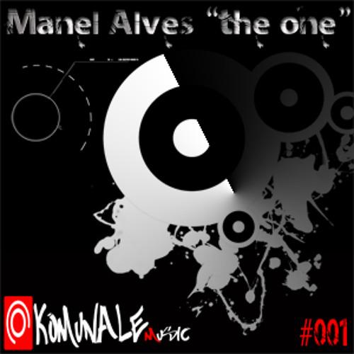 Manel Alve - the one (Original mix)