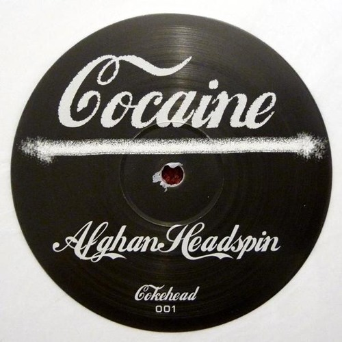 Afghan Headspin - Cocaine (Original) FREE DOWNLOAD