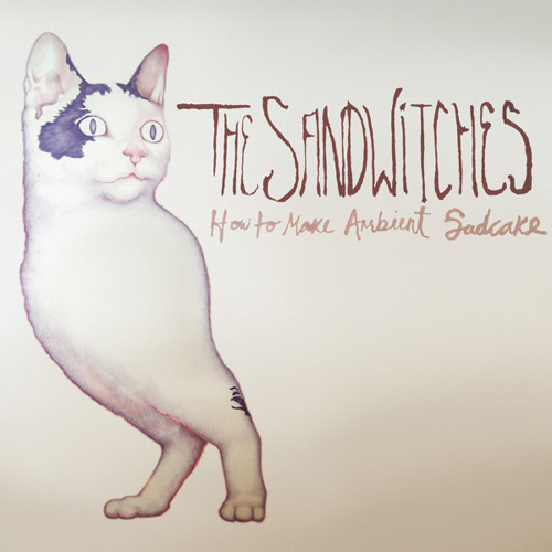 The Sandwitches - S/T - Fire