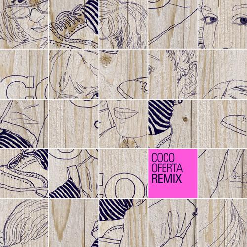 Coco - No Cualquiera (Diego Tunon Remix)
