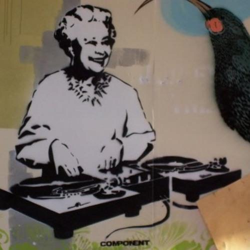 Dj RKade black and white(black and yellow remix)