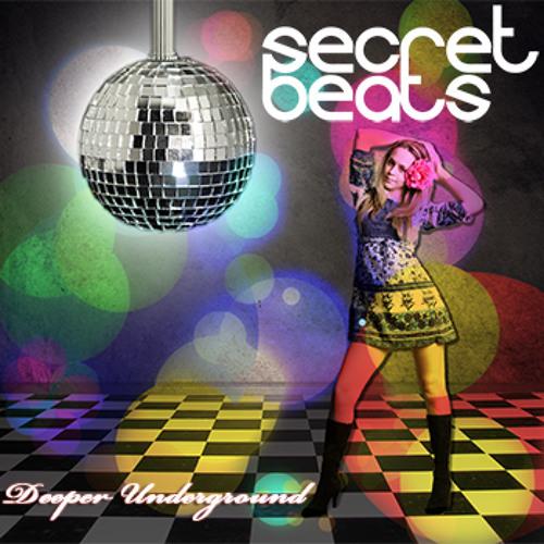 Deeper Underground (Disco House Mix)