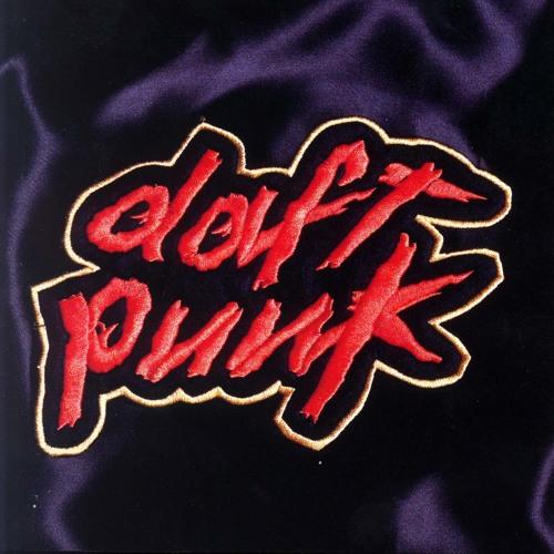 Daft Punk - Harder, Better, Faster, Stronger (Daniel Holloway Remix)