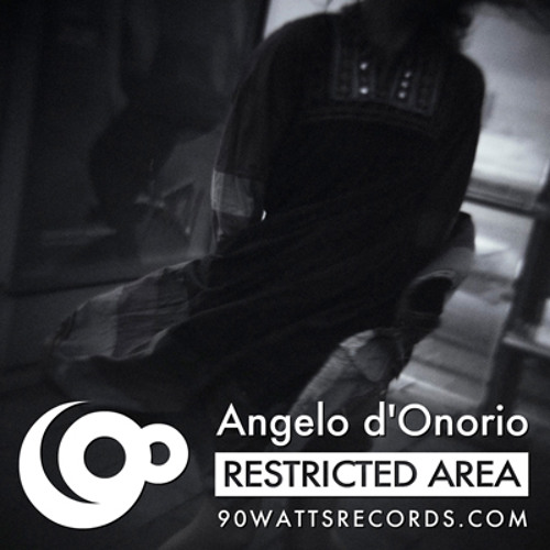Angelo D'onorio - Restricted Area