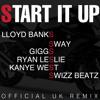 "Lloyd Banks Ft. Sway x Giggs - ""Start It Up"" (UK Remix)"