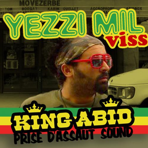 King Abid - Yezzi mel Viss