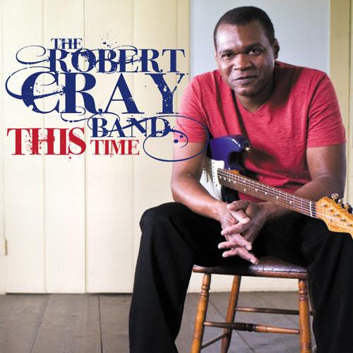 "Robert Cray Band - ""That's What Keeps Me Rockin'"""