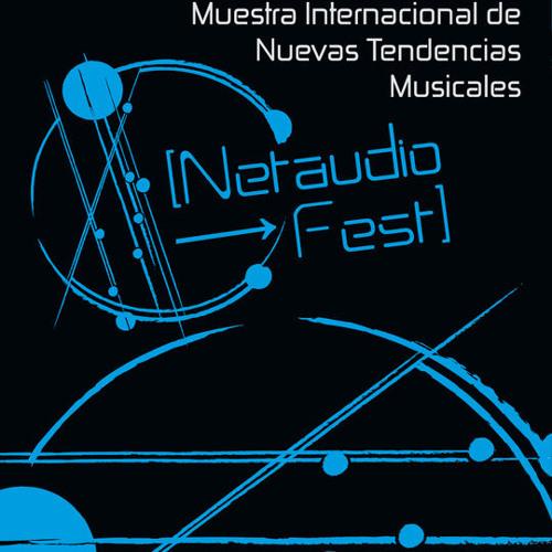 Basstk@Netaudio-Fest 25-11-2010