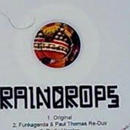 Basement Jaxx - Raindrops (Doorly Under New Management Remix)