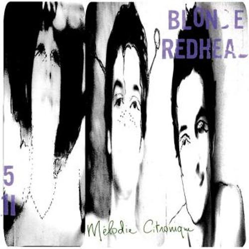 Blonde Redhead - Slogan (Cover)