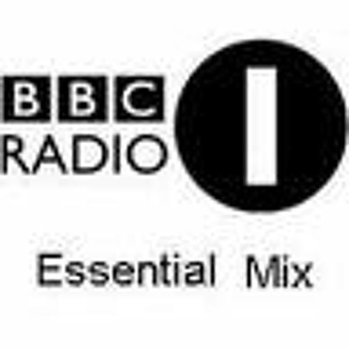 Doorly Radio 1 Essential Mix September 2010