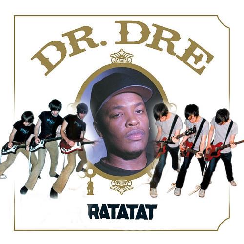 Forgot About Pico (SharkDaddyZ Mashup) - Dr. Dre vs Ratatat