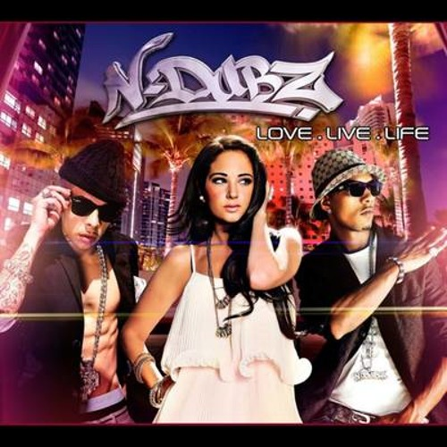 N-DUBZ - Girls (remix)