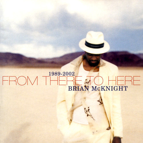 Brian McKnight: The only one for me ( Remix ) Prod by P.king & Dave Cintron