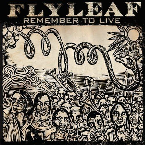 Flyleaf - Amy Says