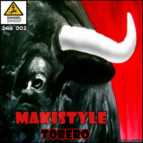 Dj Makistyle - Torero (DGR-002)