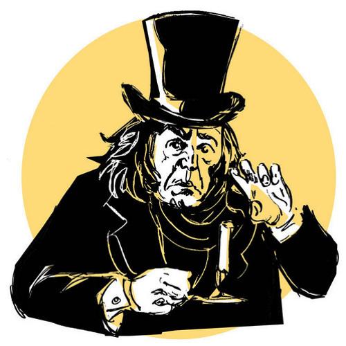 MADKORE - Scrooge