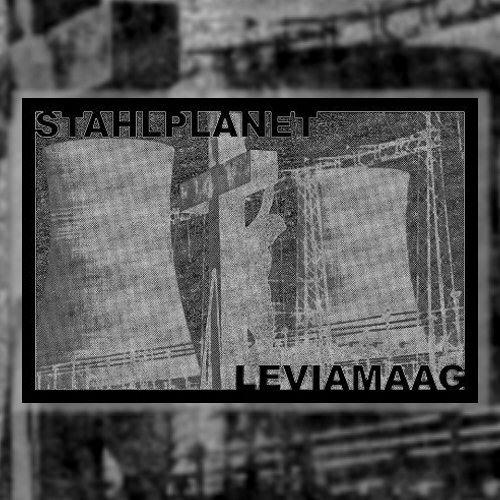 Stahlplanet - Leviamaag
