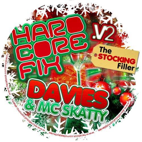 "Hardcore Fix Vol.2 ""The Stocking Filler"""