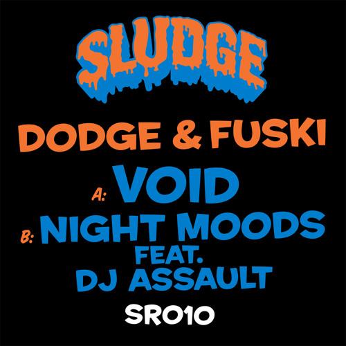Dodge & Fuski - Void [SR010]