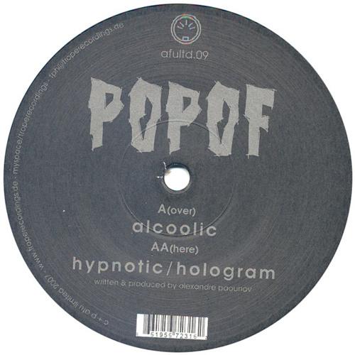 Popof - Hypnotical