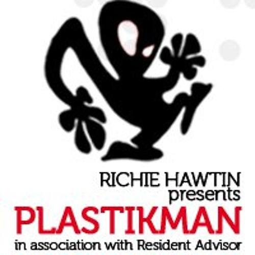 Plastikman - Ask Yourself (ToolTech Remix @burnstudios)