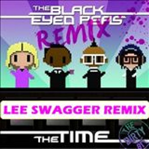 The Time Dirty Bit The Black Eyed Peas: Black Eyed Peas Ft. Afrojack