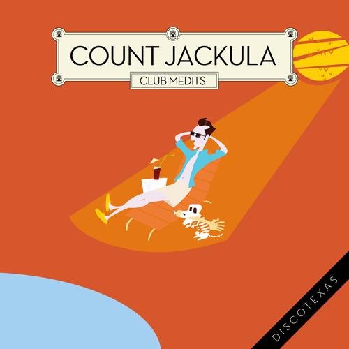 Count Jackula - Africa