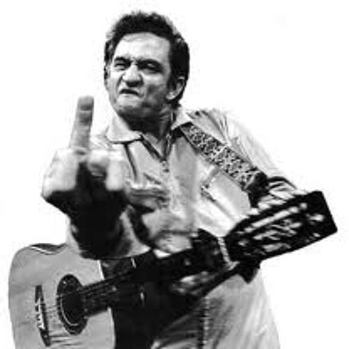 Johnny Cash - Hurt (DirtyDane Dubstep Remix) Free Download in Description