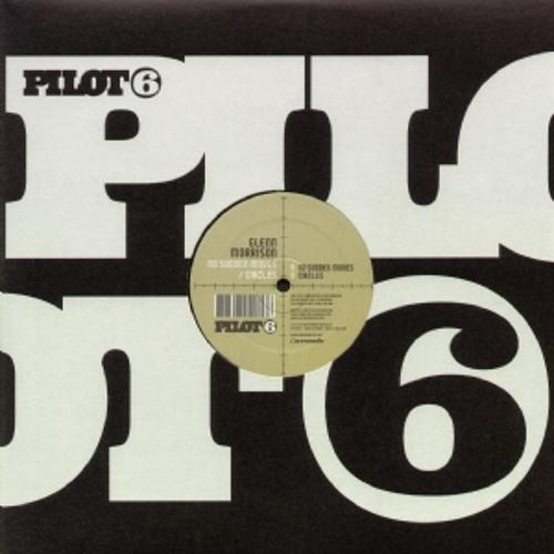 Glenn Morrison - No Sudden Moves - Pilot 6