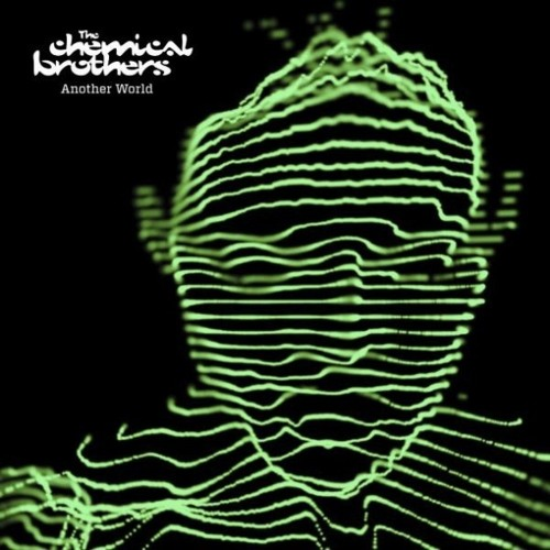 The Chemical Brothers - Horse Power (Popof Remix)