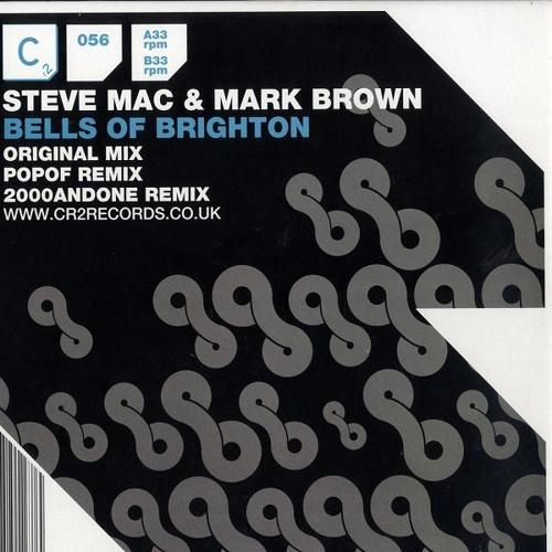 Steve Mac & Mark Brown - Bells Of Brighton (Popof Remix)