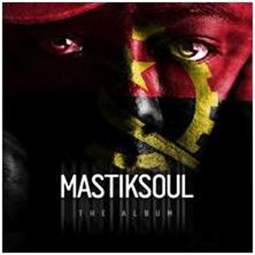 Mastiksoul Feat Buraka Som Sistema - Sabalo