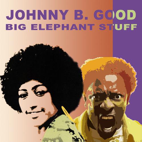 Big Elephant Stuff