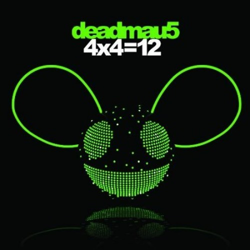 Deadmau5 - Cthulhu Sleeps (MosDam remix) DEMO