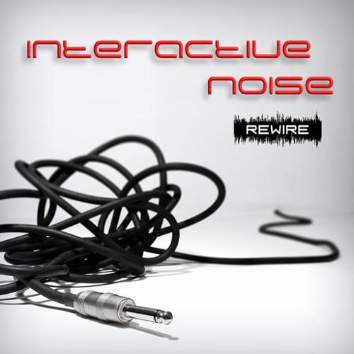 "08 Vaishiyas-Axon & John (Interactive noise_Rmx ) (""Rewire"") By Spin Twist rec."