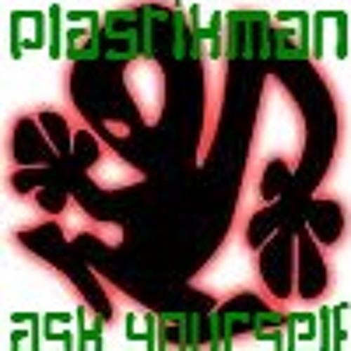 PLASTIKMAN - Ask Yourself ( Exmuel Remix @burnstudios)