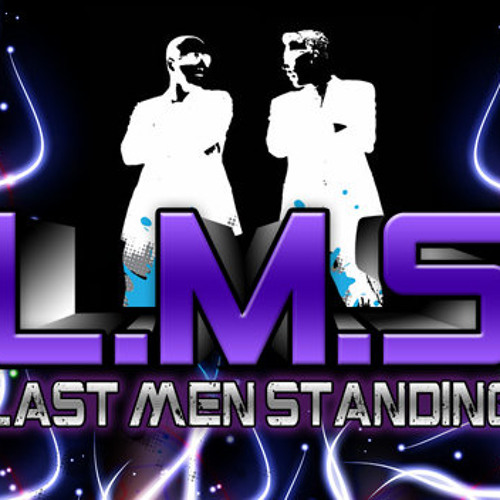 Last Men Standing vs Shanti - Untiteled tune