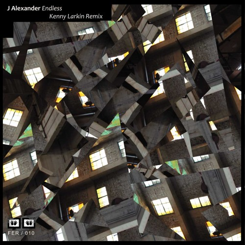 J ALEXANDER ENDLESS (JAZZ AT THE BERGHAIN)