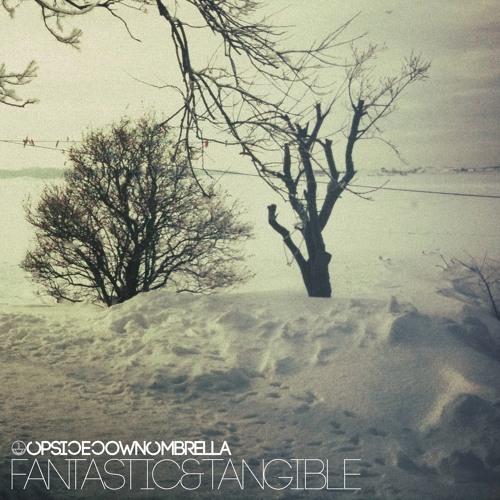 "Upside Down Umbrella ""4am Hong Kong Sun"" ( Free Download )"