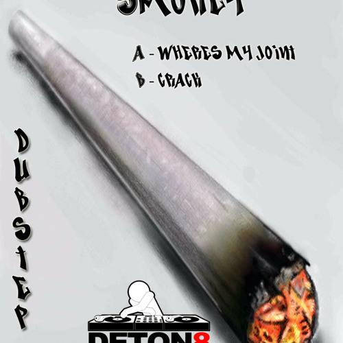 Smokey - Where's My Joint
