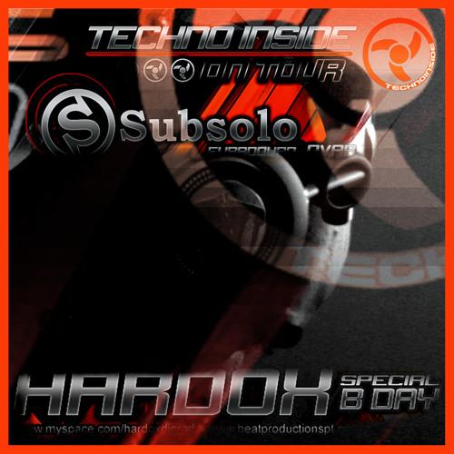 Birthday Party Hardox-Technoinside-Ovar-20-11-2010