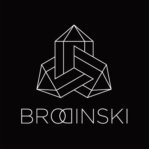 Brodinski - Badrunner (Außerdem Acid Edit)
