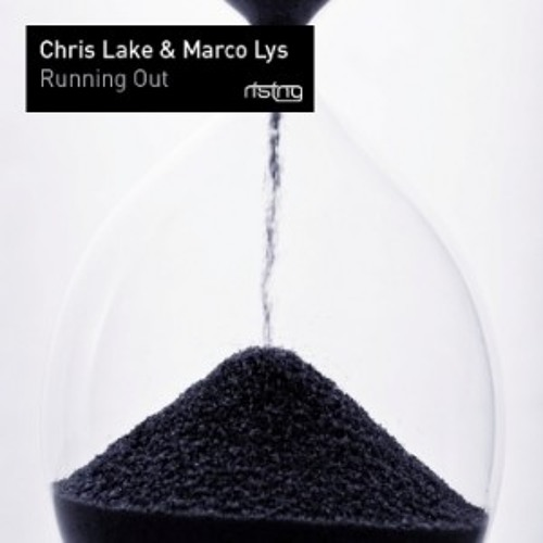 Chris Lake & Marco Lys - Running Out (Mind Electric Remix)